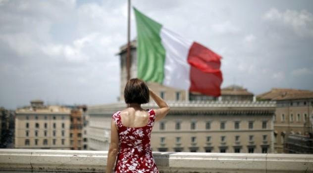 startup visa Italy